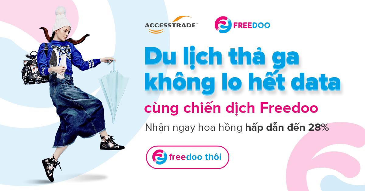 freedoo