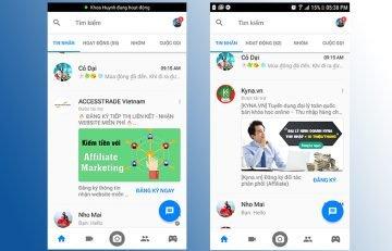 Hướng dẫn cách chạy quảng cáo Facebook trên Messenger