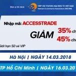 Diễn đàn Toàn cảnh Thương mại điện tử Việt Nam: Định hình xu hướng kinh doanh trực tuyến