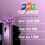FPTShop - Top Race cho S9/S9+