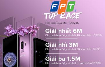 FPTShop - Top Race cho S9/S9+
