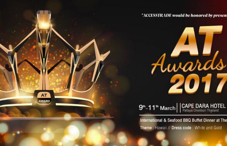 ACCESSTRADE Awards – Sự kiện lớn nhất quy tụ Top Publisher và Advertiser đầu tiên tại Pattaya Thái Lan