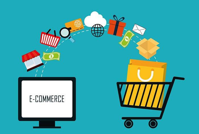 Kiếm tiền trên máy tính bằng bán hàng online