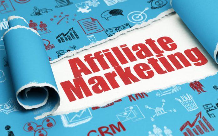 Kiếm tiền trên máy tính bằng Affiliate marketing