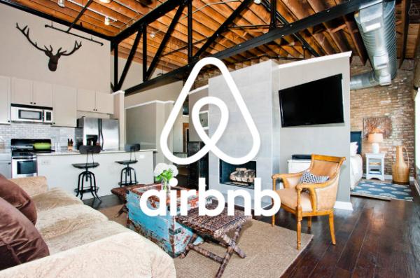 hướng dẫn kiếm tiền airbnb