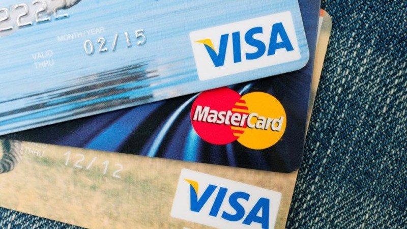 Thẻ visa chạy Google Adwords
