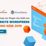Tổng hợp plugin cho website wordpress