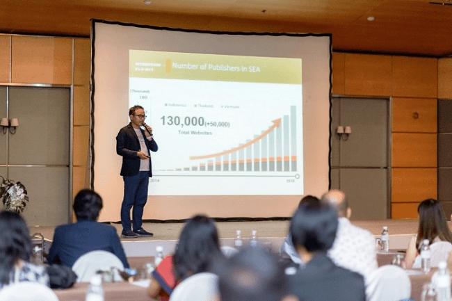 ACCESSTRADE Summit & Award 2019