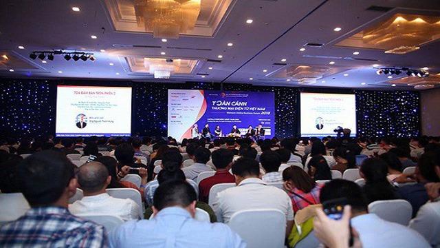 VOBF 2019: Bệ phóng cho những bứt phá vượt giới hạn của thương mại điện tử Việt Nam - Ảnh 1.