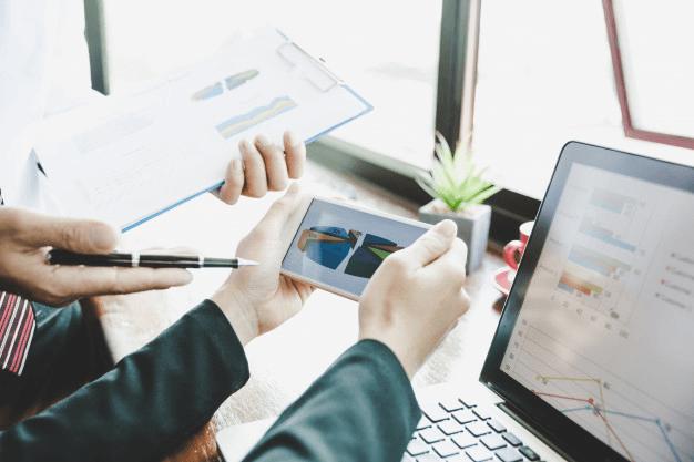 Những lý do bạn nên làm Website để kiếm tiền với Affiliate tài chính