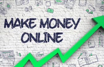 Hướng dẫn kiếm tiền online MMO cho người mới bắt đầu