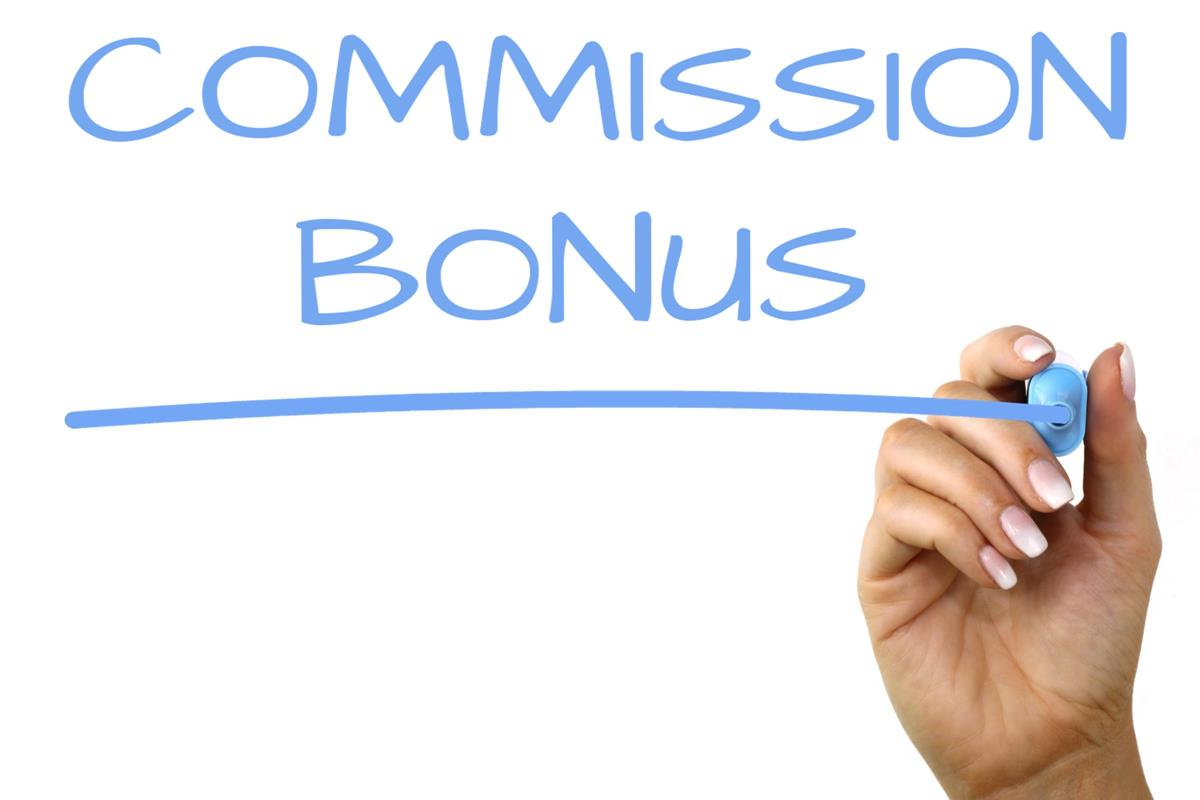 Tăng bonus cho những đối tác quan trọng