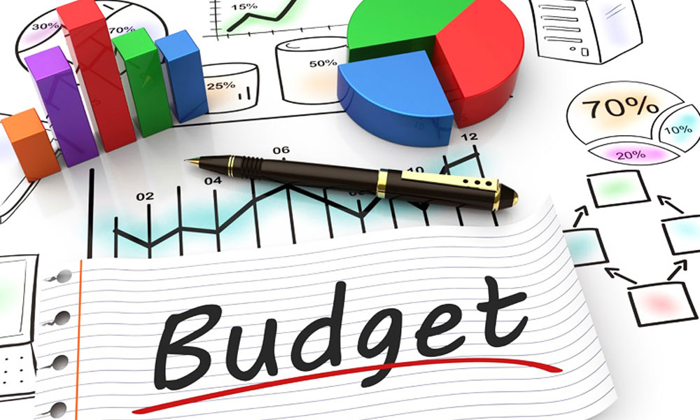 Image result for increase budget