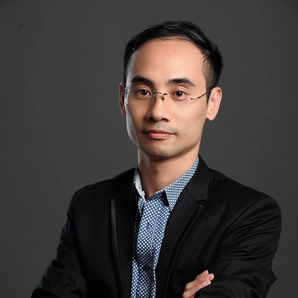 Anh Đỗ Hữu Hưng - CEO ACCESSTRADE Việt Nam - Diễn giả Diễn đàn tiếp thị trực tuyến 2019