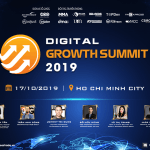 Ra mắt Digital Growth Summit 2019