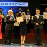 Giải thưởng chuyển đổi số Việt Nam 2019