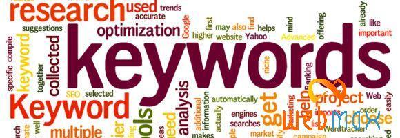 Keyword tool hỗ trợ nghiên cứu từ khóa