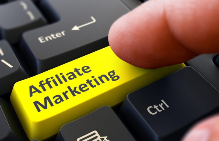 tối ưu kênh affiliate marketing