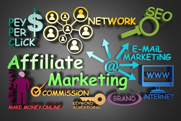 "Image result for affiliate marketing"""