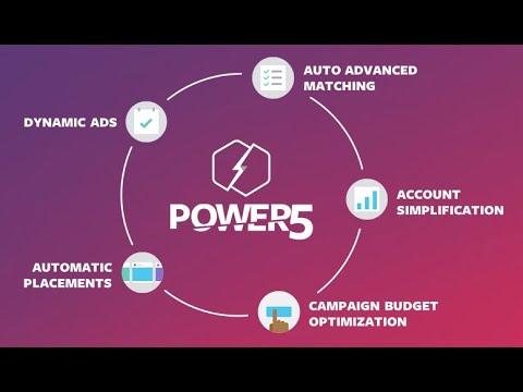 """Image result for power 5 facebook ads"""""""