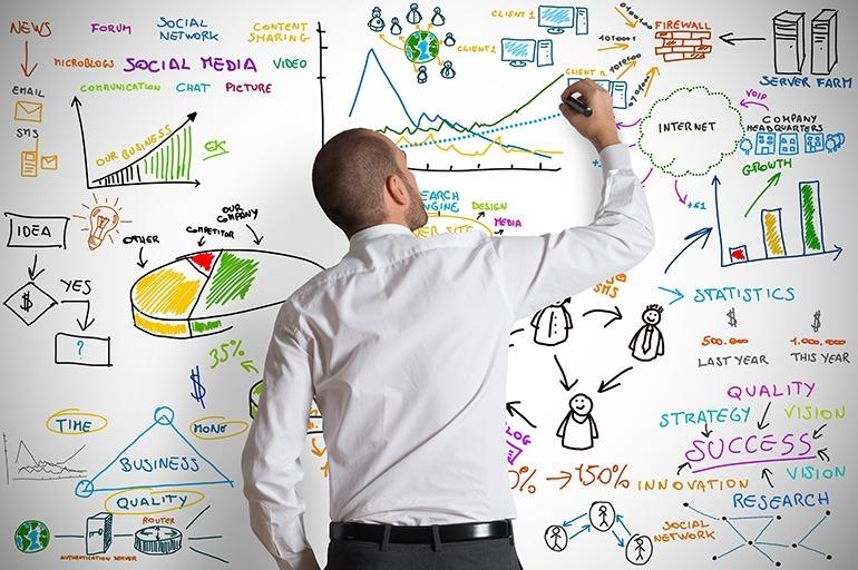 Kết quả hình ảnh cho chiến lược digital marketing