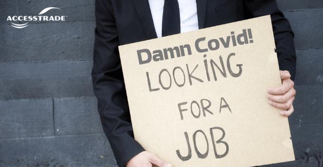 nCovid khiến nhiều người thất nghiệp