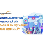 Digital marketing agency là gì?